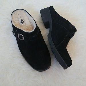 UGG Slip-On Clog